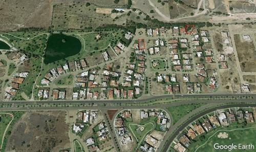 Imagen 1 de 8 de Últimos Terrenos Chicos En Venta En El Campanario