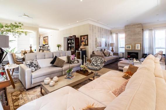Casa Em Condomínio Com 3 Dormitórios E 7 Garagens - Id: 892944789 - 244789