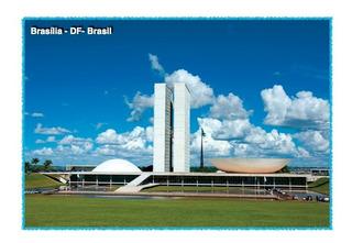 Atacado Cartões Postais Brasília
