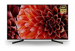 Sony Xbr65x900f 65-inch 4k Ultra Hd Smart Led Tv (2018
