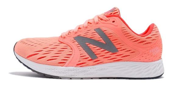 Zapatillas New Balance Fresh Foam Zante V4 Mujer
