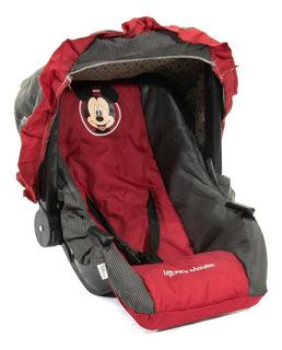 Huevito Mecedor Bebe Capota Mickey 201t