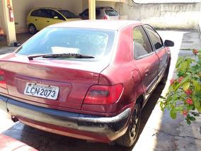 Citroën Xsara 1.8 16v Glx 5p 1999