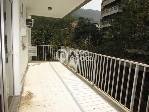 Apartamento - Ref: Lb2ap38321