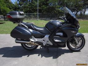 Honda St 501 Cc O Más