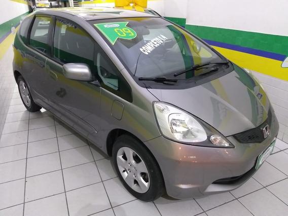 Honda Fit 1.4 Lxl Flex 5p 2009