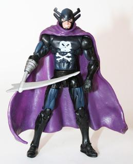 Grim Reaper Marvel Universe Infiniti Series # 43