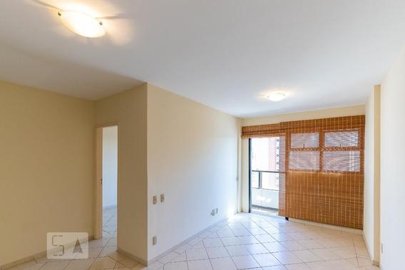 Apartamento No 13º Andar Com 1 Dormitório E 1 Garagem - Id: 892951264 - 251264