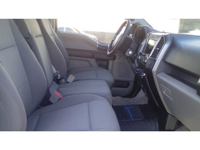 Ford Lobo 2 Pts. Cabina Regular Xlt, Ta 2018 Seminuevos