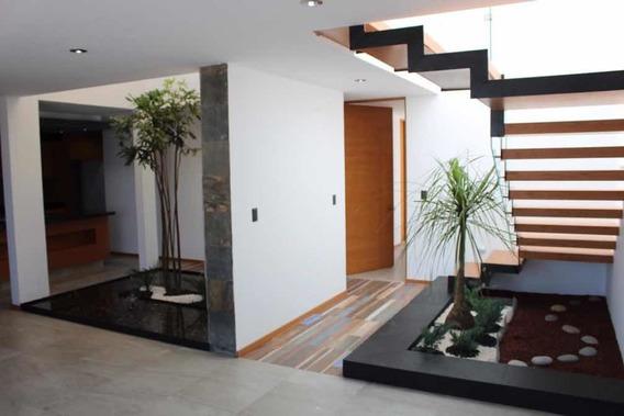 Hermosa Casa En Morelia A 3 Min. Del Club De Golf Altozano.
