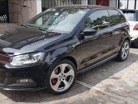 Volkswagen Polo Gti 1.4 At