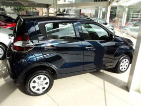 Fiat Mobi 1.0 8v Evo Flex Easy Manual 2017/2018