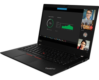 Notebook Lenovo Thinkpad L490 I7 8565u Ssd 256gb 8gb Win10 P