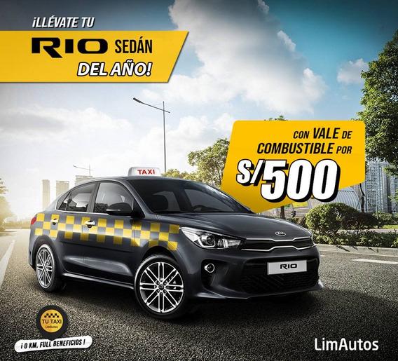 Kia Rio Full 2019