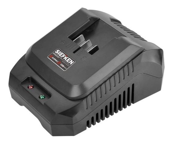 Cargador De Baterías De 20v. Siefken Spp20ultra