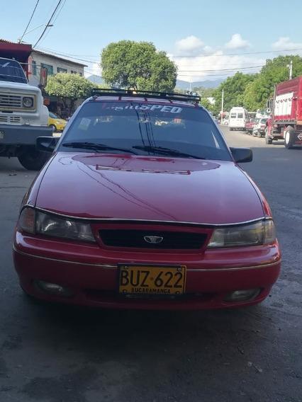 Daewoo Cielo Sedan