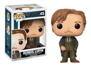 Funko Pop Remus Lupin #45 Jugueterialeon