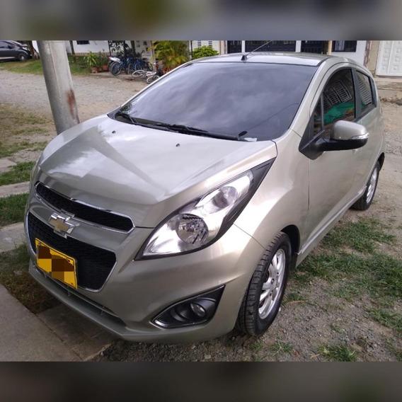 Chevrolet Spark Gt Ltz Full 2016