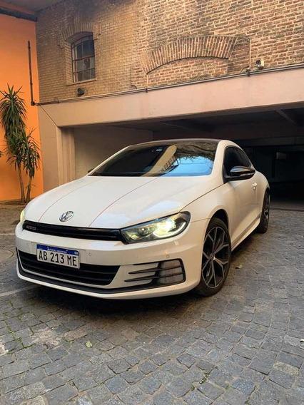 Volkswagen Scirocco 2.0 Tsi Gts Cassano Automobili