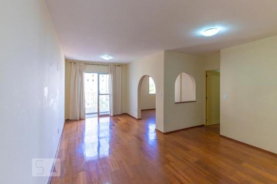 Apartamento No 5º Andar Com 2 Dormitórios E 1 Garagem - Id: 892954996 - 254996