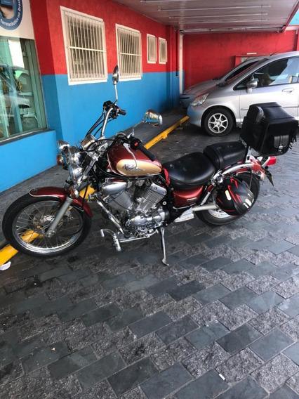Yamaha Xv535 S