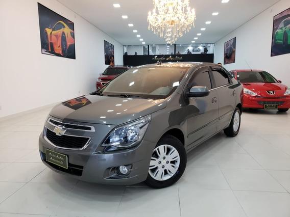 Chevrolet Cobalt Ltz 1.8 Flex 2015
