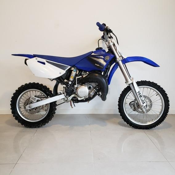 Yamaha Yz 85 2t