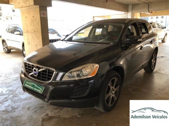Xc60 3.0 T6 Top Awd Turbo Gasolina 4p Automatico 2011/2011