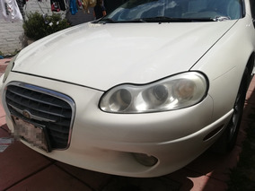Chrysler Concorde Lx Piel Abs At 2001