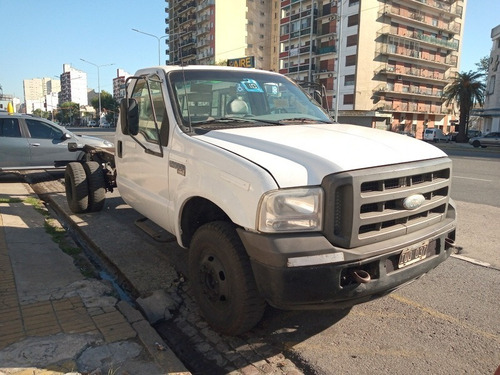 Ford F4000 2010 Chasis