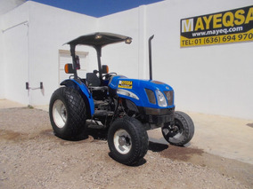 Tractor Agricola New Holland Tn60a 2008