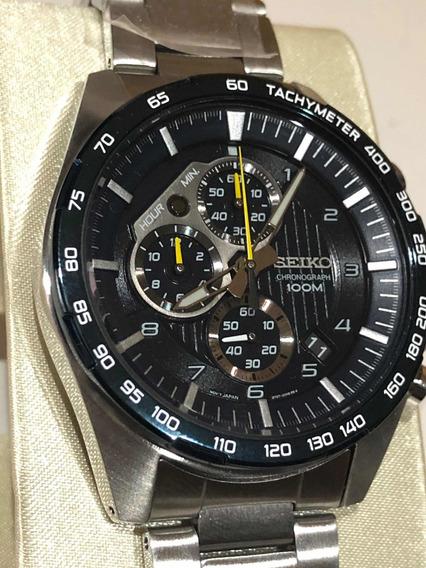 Reloj Seiko Ssb321 Nuevo