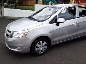 Chevrolet Sail, Importado, 73000km, Único Dueño, Matriculado