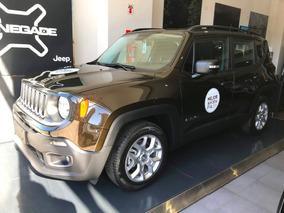 Jeep Renegade 1.8 Sport Se Patenta En 90 Dias