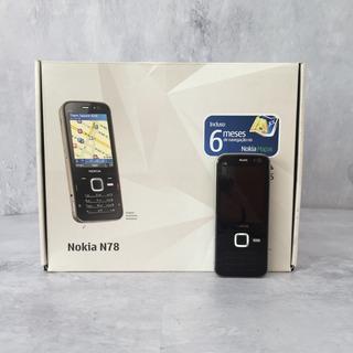Celular Nokia N78 Original - Ótimo Estado / Raridade