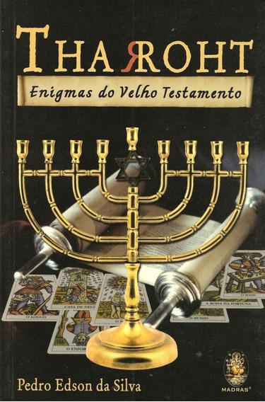 Tharoht, Tharoth - Enigmas Do Velho Testamento