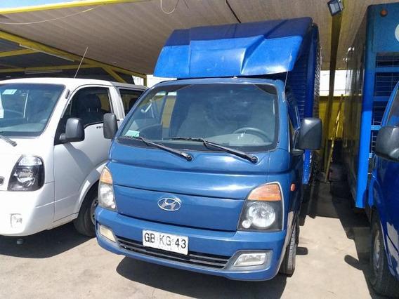 Hyundai Porter Hr Std 2.5 2014
