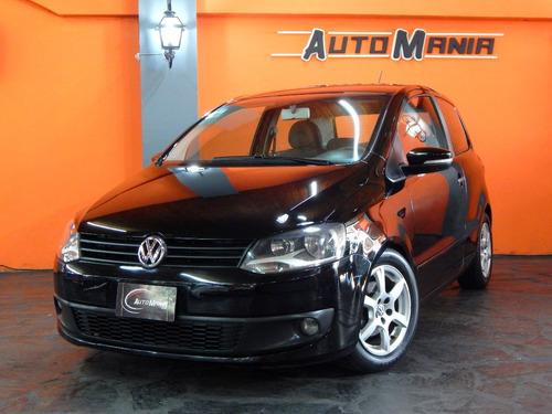 Volkswagen Fox Trendline 2014 - 59.000 Kms Muchos Accesorios