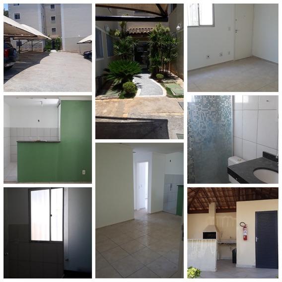 Apartamento 2 Quartos, Primeiro Andar
