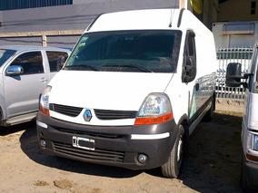Renault Master 2.5 Ph3 Dci120 Pklux Minibus