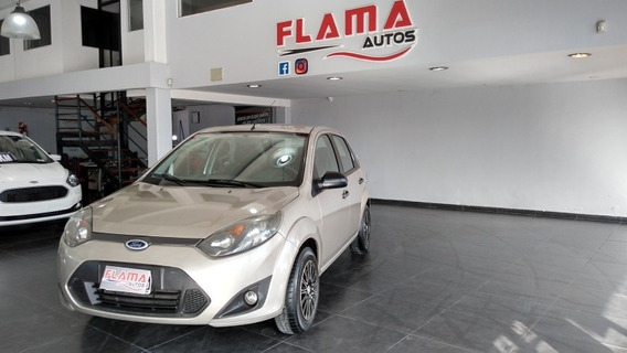 Ford Fiesta 1.6 One Edge Plus 98cv 2013