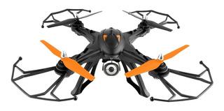 Drone Con Gps Y Cámara De 16 Megapíxeles Vivitar 360 Wifi Hd