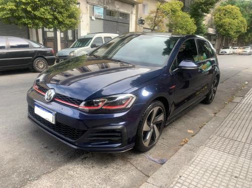 Volkswagen Golf Gti 2.0 Tsi Dq
