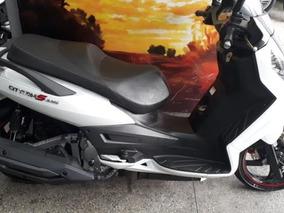 Dafra Citycom 300 S