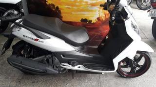Dafra Citycom 300 S - 2018 - King Motos