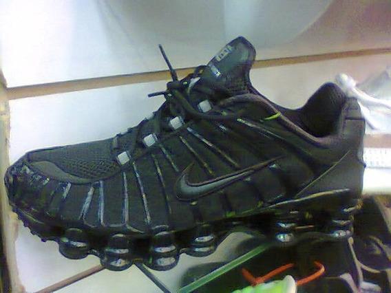 promo code 82e1e 043ef Nike Shox Tlx Original 42 Tamanho 40 Minas Gerais - Tênis ...