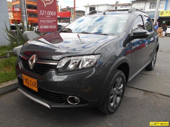 Renault Stepway Intens 1.6