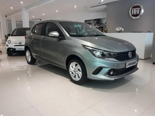 Fiat Argo 2021 0km- Sacalo Con $143mil O Entrega Tu Usado -l