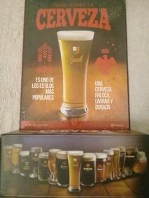 Todo Sobre La Cerveza Colección La Nación Nº 1