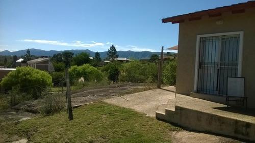 Imagen 1 de 14 de Parque Siquiman - Villa Carlos Paz - Casa En Venta!